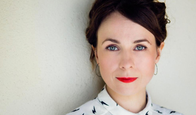 Cariad Lloyd writes a book about grief | You Are Not Alone sparks a bidding war between publishers