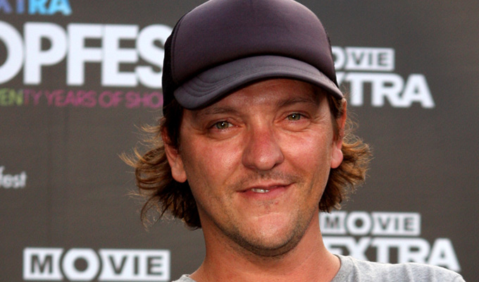 From Summer Heights High to snowboarding | Chris Lilley's latest project