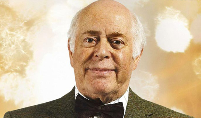 Keeping Up Appearances star Clive Swift dies at 82 : News