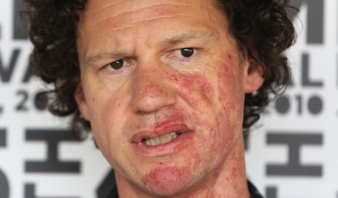 Chris Morris is developing a new movie | Satirist working with Film4 again