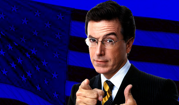#CancelColbert trends over 'racist' joke | ...but was it *really*?