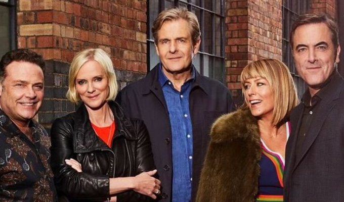 ITV orders more Cold Feet | Series 8 coming next year