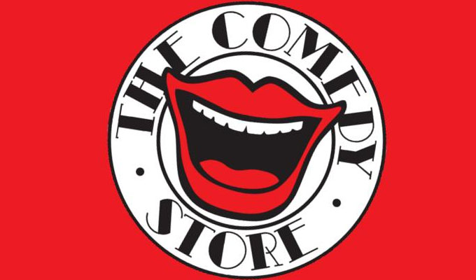 At last! Comedy Store has an all-female weekend bill | In London AND Manchester for International Women's Day