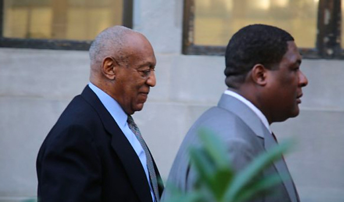 BBC to tell of Cosby's fall | New documentary ahead of comic's trial