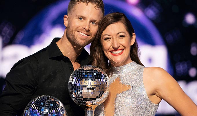 Celia Pacquola wins Dancing With The Stars | Comedian's success in Australia's Strictly
