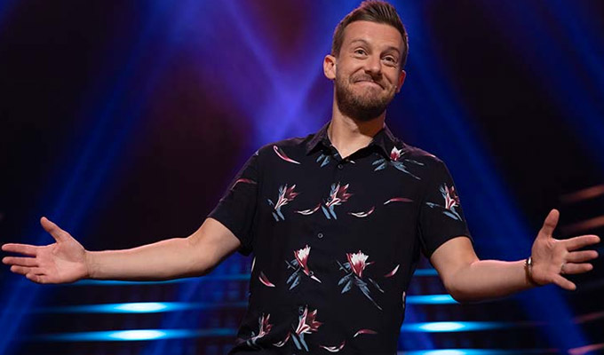 Chris Ramsey: Approval Needed | Review of his Amazon Prime special