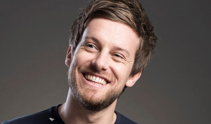 Chris Ramsey doubles his tour | 54 extra dates added