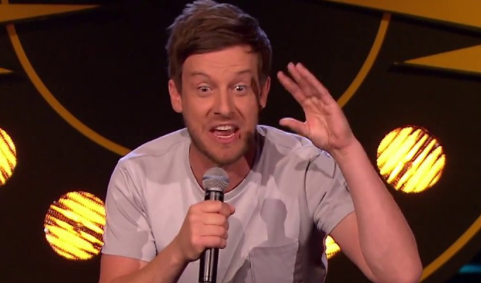 Who's on Chris Ramsey's Stand-up Central? | The best of the week's comedy on TV and radio