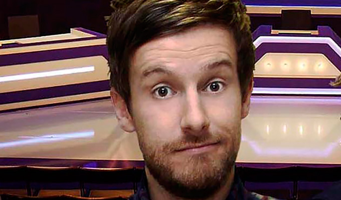 Chris Ramsey to host Virtually Famous | Another break for I'm A Celeb: Extra Camp presenter