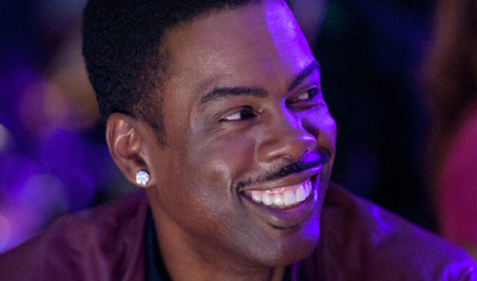 'I have never felt so stupid in my life' | When Chris Rock met Michelle Obama
