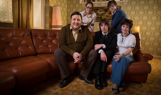 Cradle To Grave | TV review by Steve Bennett