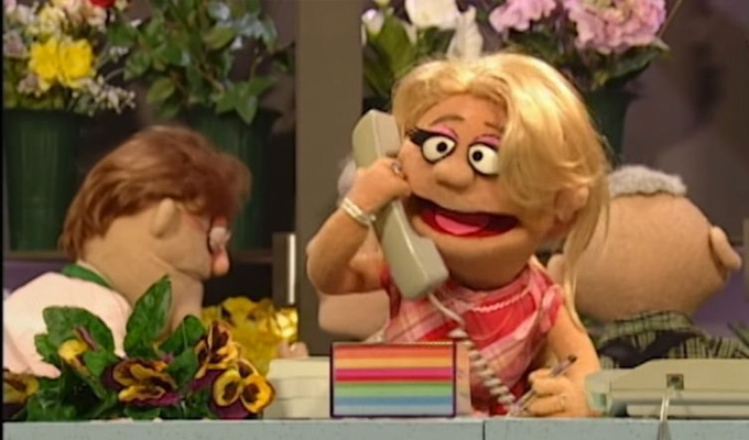 Comedy Central revives Crank Yankers | ...plus a new late-night show for David Cross