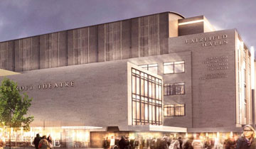 Croydon Fairfield Halls