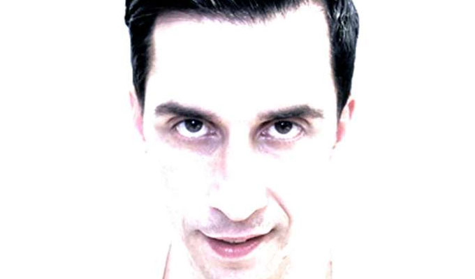 The Closure of Craig Solly: A Dark Monologue by Russell Kane