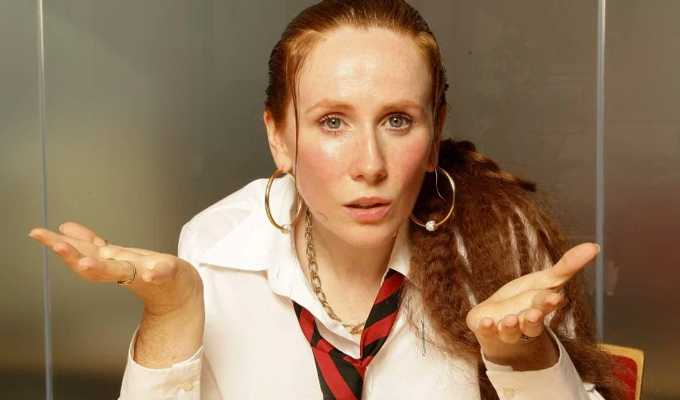 What is the surname of Catherine Tate's Lauren? | Try our Tuesday Trivia Quiz