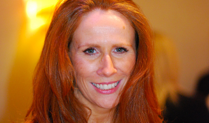 Catherine Tate – Original Review | Review by Steve Bennett