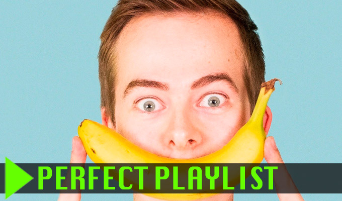 A masterpiece from an incredibly skilled storyteller | Chris Turner shares his Perfect Playlist