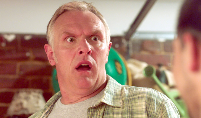 Win Cuckoo series 3 on DVD | Five copies of Greg Davies comedy up for grabs