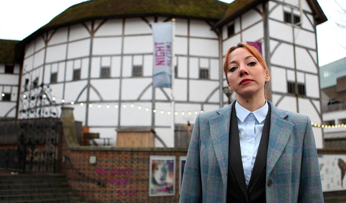 Philomena Cunk returns! | Christmas special for Diane Morgan's character