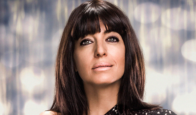 Claudia Winkleman presents Do The Right Thing | Strictly host fronts pilot for Channel 4