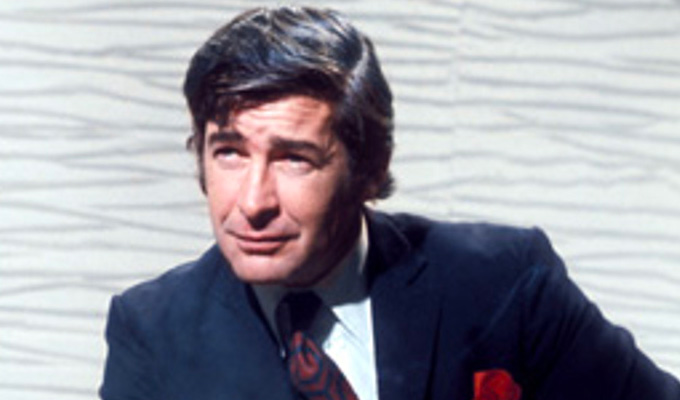 How Dave Allen could have been in The League Of Gentlemen | ...but his agent never passed on the offer