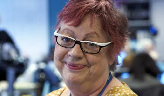 'Social workers are not these weird, useless, out-of-touch characters...' | Jo Brand on the return of Damned
