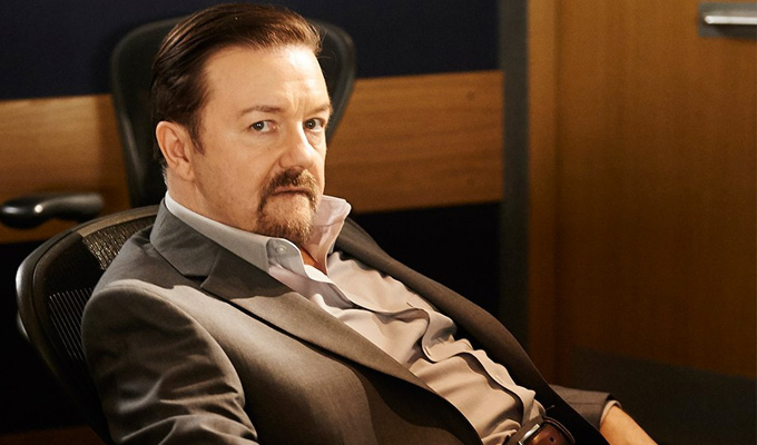 David Brent movie takes £1.5million | A tight 5: August 24