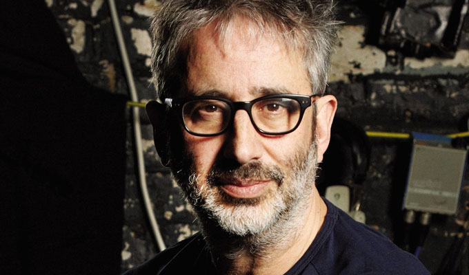 David Baddiel to make a documentary about Holocaust denial | 'I've always had a dark fascination with the subject'