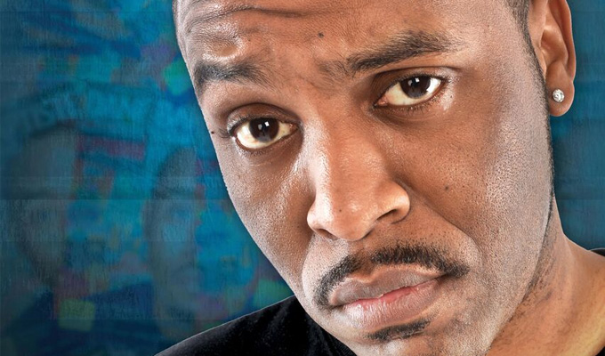 Dane Baptiste: Reasonable Doubts