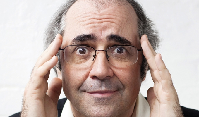 Danny Baker: Cradle To The Stage