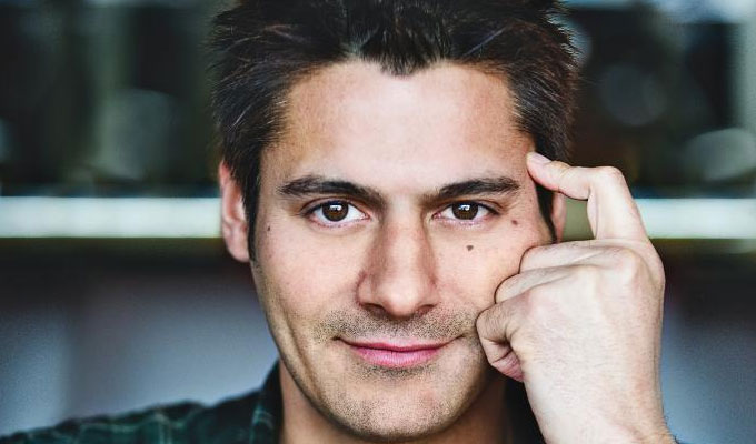Danny Bhoy – Original Review | Review by Steve Bennett