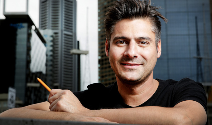Danny Bhoy - Make Something Great Again For Stronger Better Future