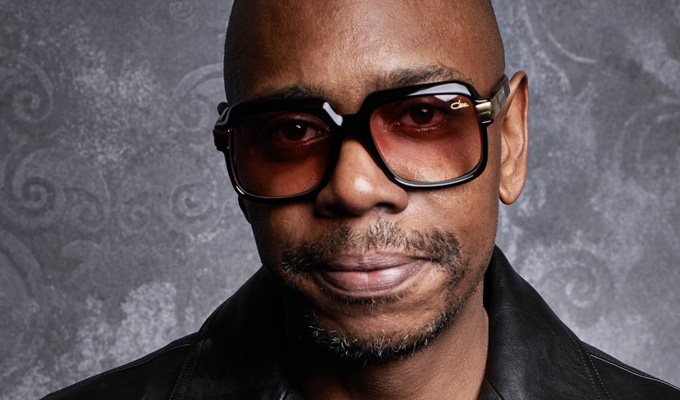 Dave Chappelle to receive the Mark Twain Prize | 'Against the assault of humour, nothing can stand'