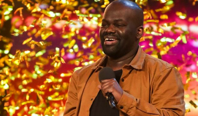 What country is stand-up Daliso Chaponda from? | Try our Tuesday Trivia Quiz