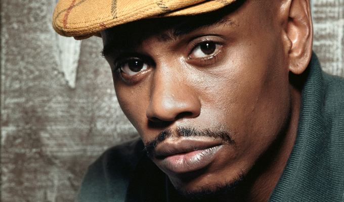 Win Chappelle's Show on DVD | We've 5 box sets to give away