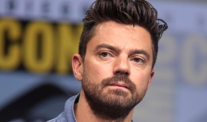 Dominic Cooper set to star in a Sky comedy | Gym-based sitcom from two creators of People Just Do Nothing