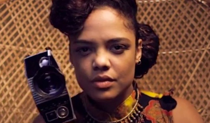 Dear White People | Film review by Steve Bennett