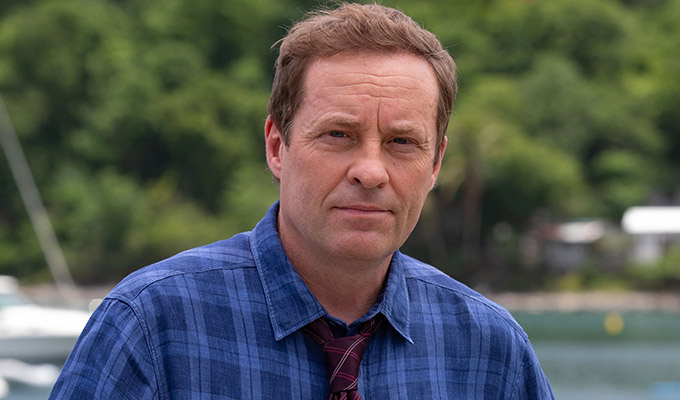 Ardal O'Hanlon quits Death In Paradise | 'It's time to move on'
