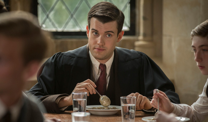 Decline And Fall with Jack Whitehall | TV review by Steve Bennett