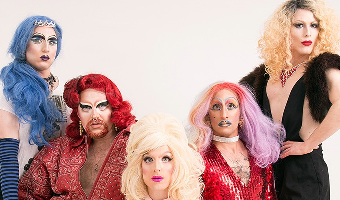 Denim: The Reunion Tour | Gig review by Steve Bennett at Soho Theatre, London