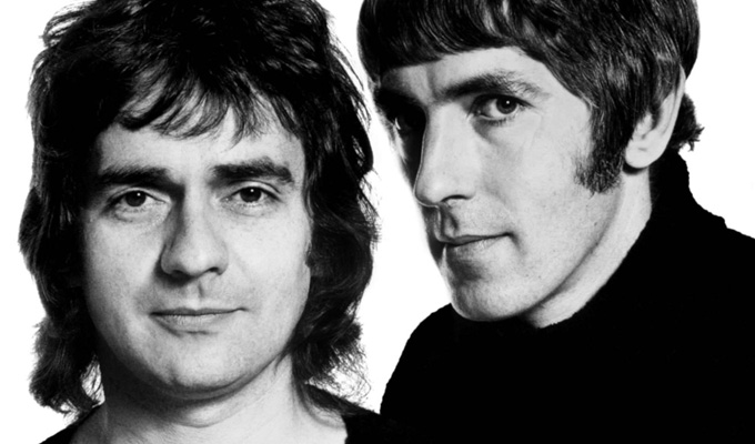 BBC to air 12 C-bombs in 70 seconds | Thanks to Peter Cook and Dudley Moore
