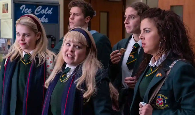 Derry Girls series 3 to be filmed this year | 'It'll be worth the wait' says star Nicola Coughlan