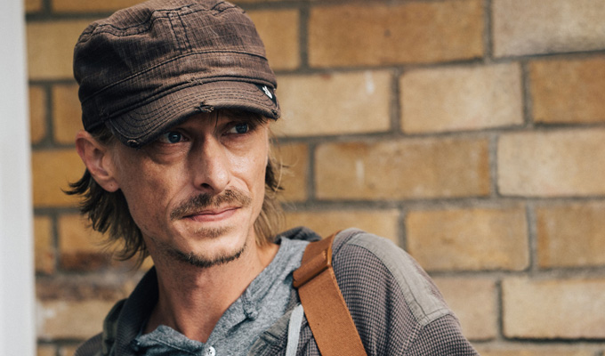 Mackenzie Crook unearths more Detectorists | New series later this year
