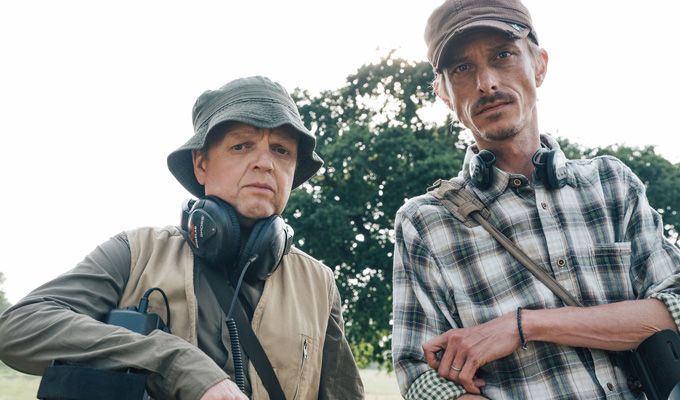 Unearth a great prize! | Win Detectorists Series 3 on DVD