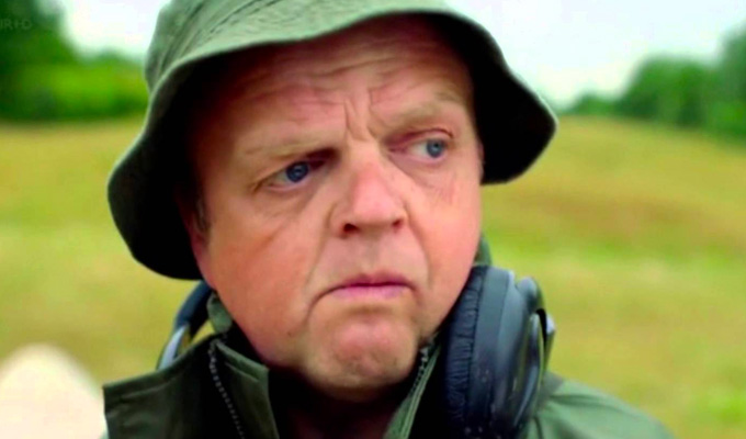 Cast announced for new Toby Jones comedy | With the Detectorist star playing two roles
