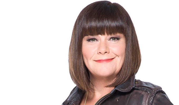 Dawn French - Me,You – A Diary