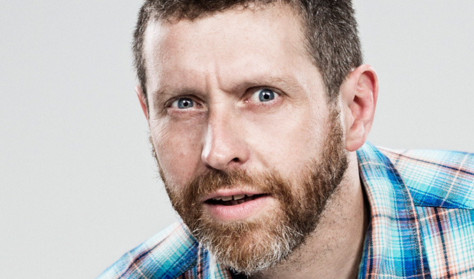 Too Much Information by Dave Gorman | Book review by Steve Bennett