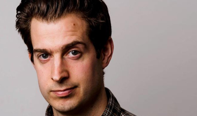 Comedy Knights Fresh Comedian Of 2014 | Review by Steve Bennett at The Forge, Camden