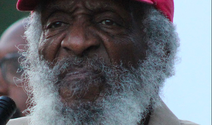 Emmys  snub for Dick Gregory | Pioneer not honoured in 'in memoriam' section
