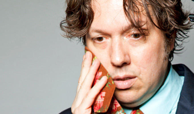 'Testament to the magic of television' | Dave Hill chooses his Perfect Playlist